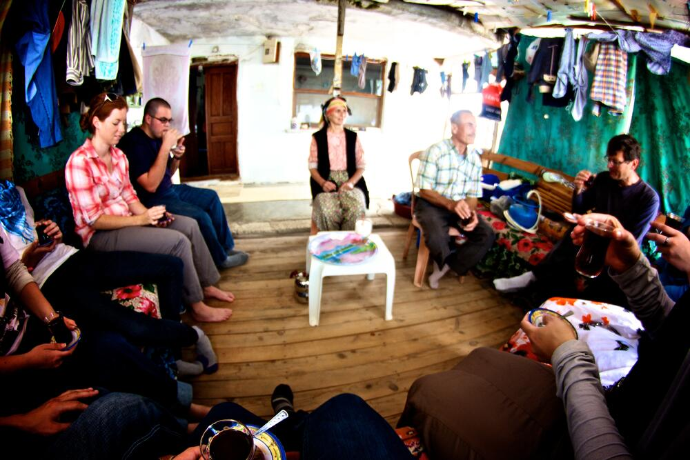 ywam outreach learning from locals