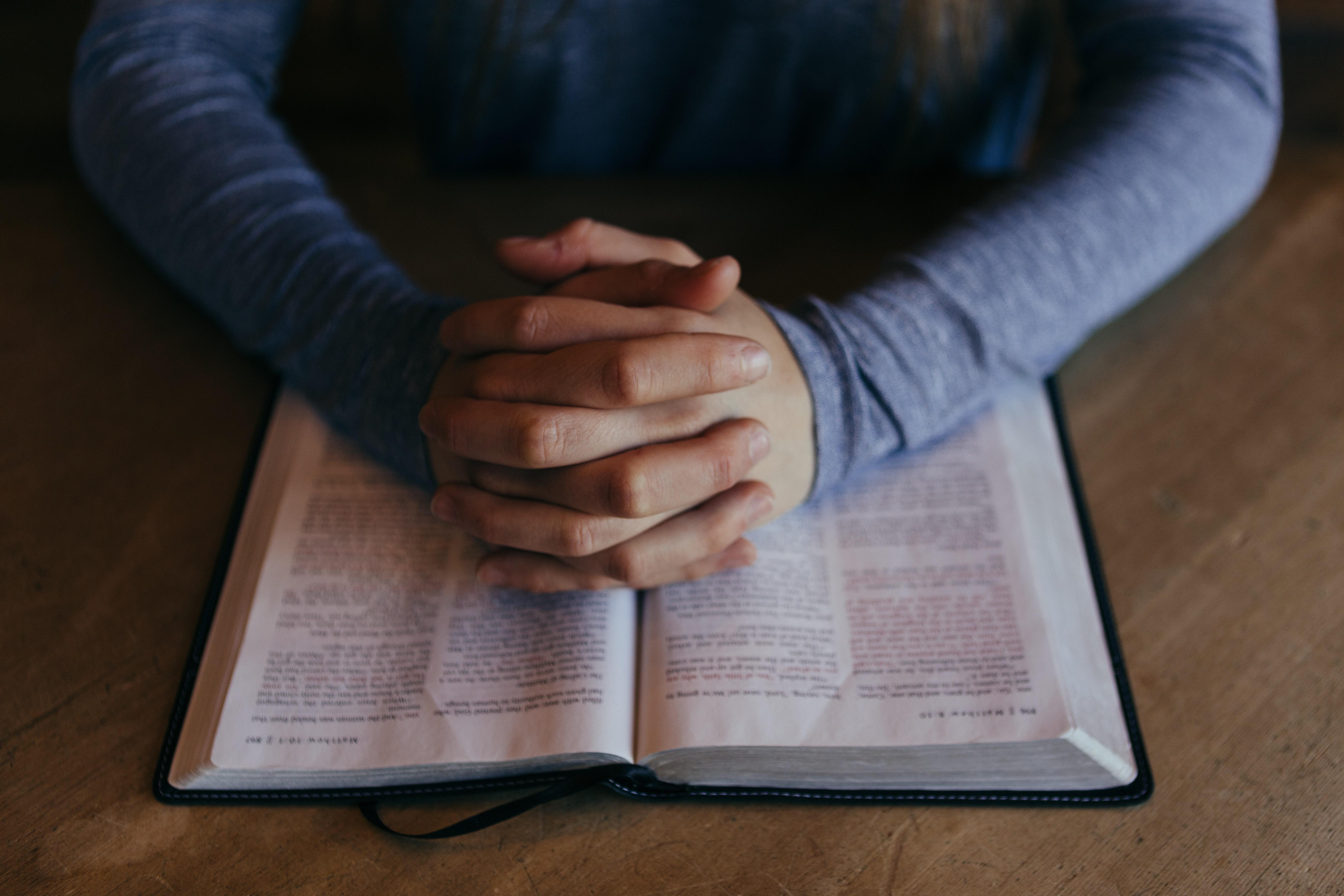 member care bible